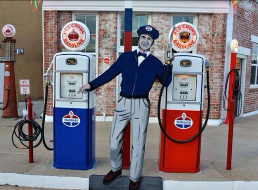 """""""Gas Attendant Bill"""" would drive price of gas even higher"""