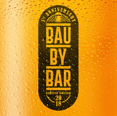 Logo Bauby Bar