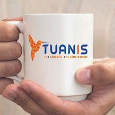Logo Tuanis
