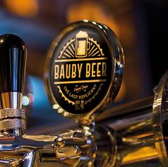 Mobilier Bauby Bar