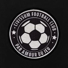 Ecusson Civissum Football Club