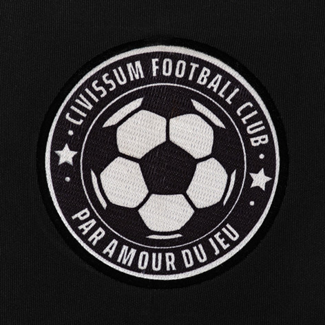 Ecusson Civissum Football Club