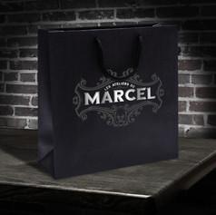 Shopping bag Les Ateliers de Marcel