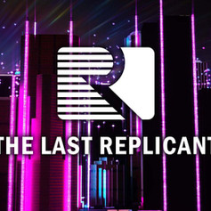 Logo et naming The Last replicant