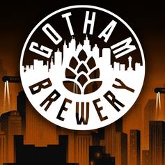 Logo Gotham Brewery