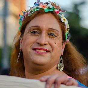"""Lara Bertolini: """"Hay otras realidades sociales que emergen de las luchas"""""""