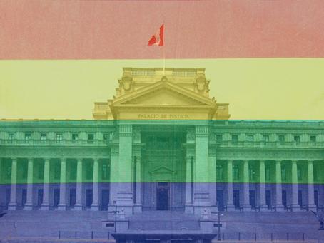El Poder Judicial de Perú excluye a las travestis, transgéneros y transexuales