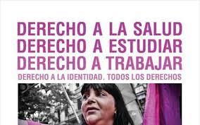 Día de la Promoción de los Derechos de las Personas Trans