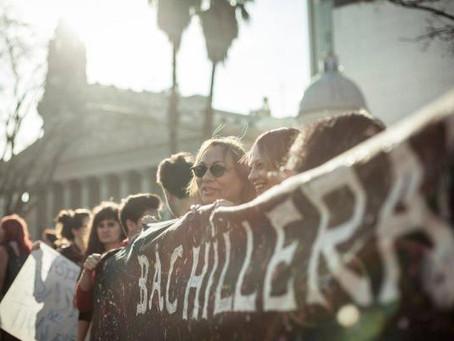 DEFINICIÓN DE DISIDENCIAS DESDE EL CAMPO TEÓRICO BINARIO PATRIARCAL
