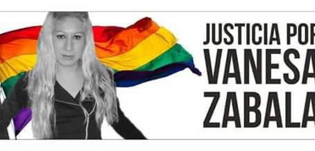 Juicio por el travesticidio de Vanesa Zabala