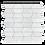 Thumbnail: Impression Carrara Mulit-Finish Marble Mosaic