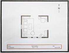 Living Room Floorplan
