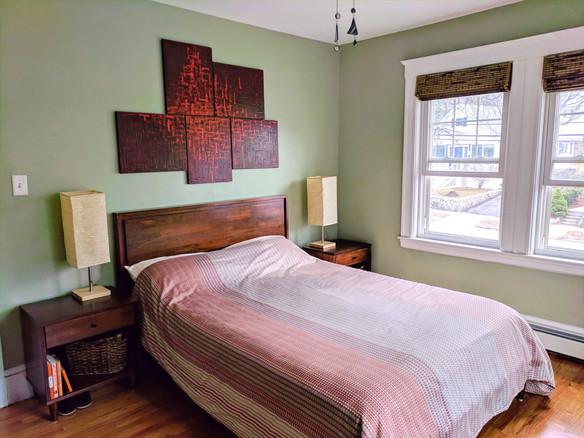 A Well Balanced Room