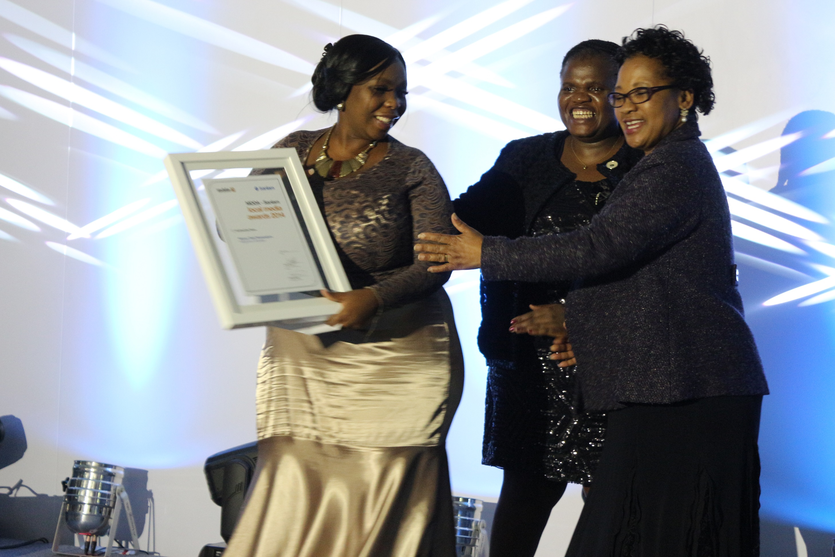 2014 SANLAM MDDA Awards