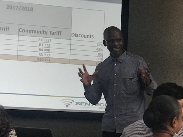 2018 Board Strategic Planning