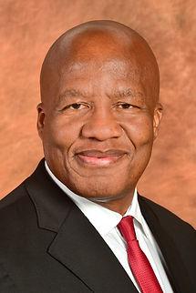 Minister in the Presidency Jackson Mthem