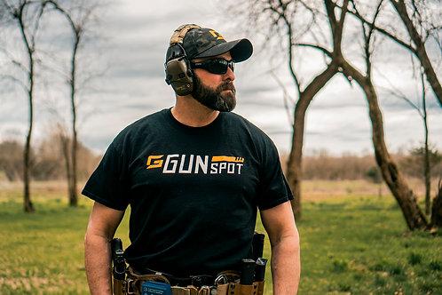 GunSpot Team T-Shirt