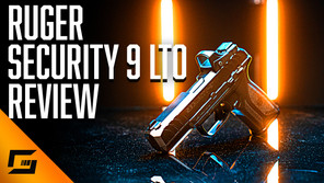 Ruger Security 9 LTO  Review | Pistol and optic for under $500 #Ruger