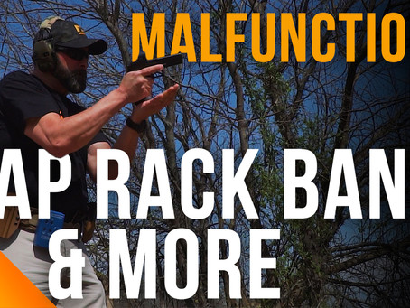 How To Clear Malfunctions With Grant LaVelle