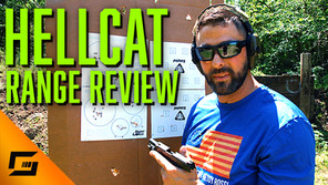 Springfield Hellcat Range Review by Grant LaVelle