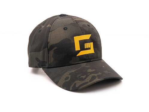 GunSpot MultiCam Structured Hat