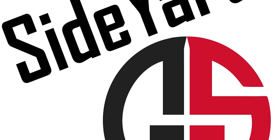 SideYard Grit Games