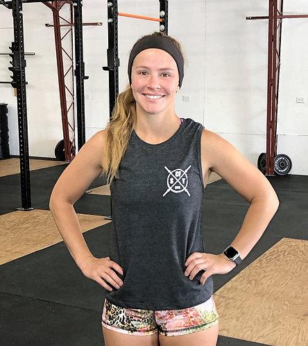 Women's Jersey Muscle Tank