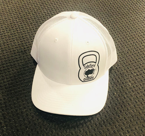 Retro Trucker Hat (Style #1)