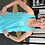 Thumbnail: Ladies' Jersey Racerback Tank, Relaxed Fit