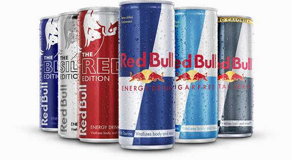 Red Bull Colombia