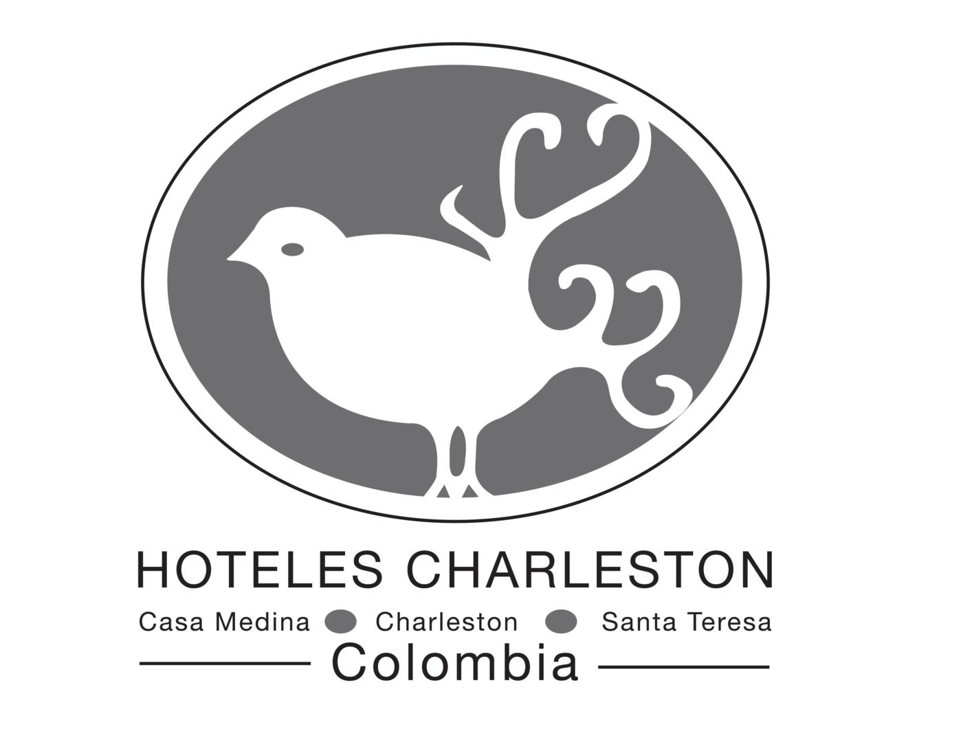Hoteles Charleston