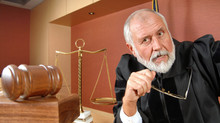 What do you do if you are sued by a debt collector?