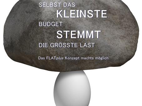 Häuslebauer, Immo-Händler, NGOs  oder Charities, AUFGEPASST!