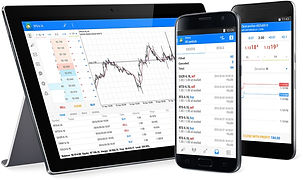Trading-System-in-MetaTrader5-for-Androi