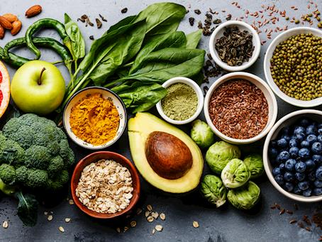 3 Superfoods que te ayudarán a fortalecer tu sistema inmunológico.