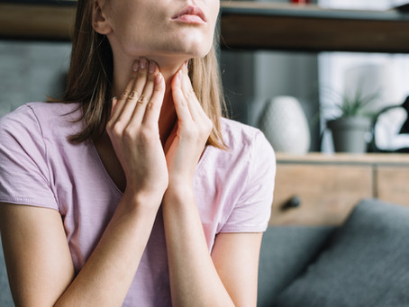 Flúor e Hipotiroidismo