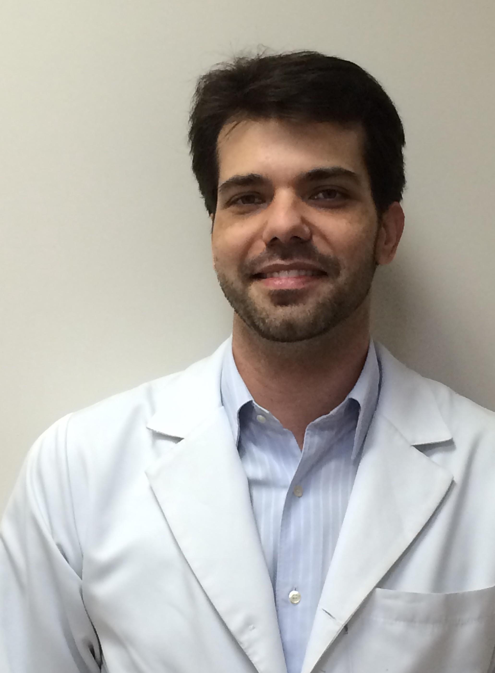 Rodrigo Olivio Sabbion