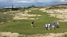 Group Tours - Best of North Island Golf Tour !