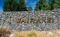 Wairakei Golf and Sanctuary
