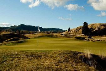 The Kinloch Club Golf Course