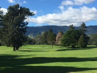 HIDDEN GEM ! Matamata Golf Club