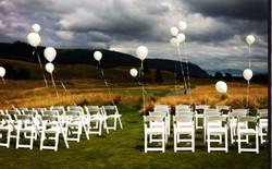Wedding Setup Dunalistair House