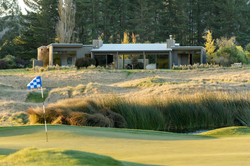 Dunalistair House @ The Jack Nicklaus Signature Golf Course, The Kinloch Club