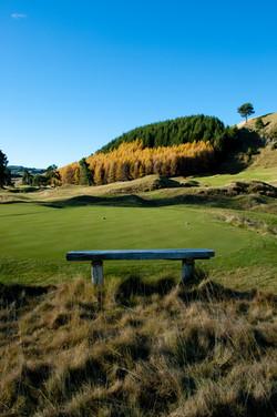 Golf at The Kinloch Club