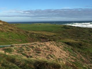 Tasmania / King Island - Cape Wickham, Barnbougle, Lost Farm and Ocean Dunes!