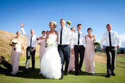 Dunalistair Wedding