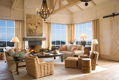 Owners Cottage at The Farm at Cape Kidnappers