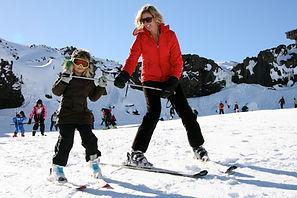 Ski Ruapehu