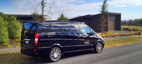 Mercedes Viano - Taupo Private Tours and Transfers