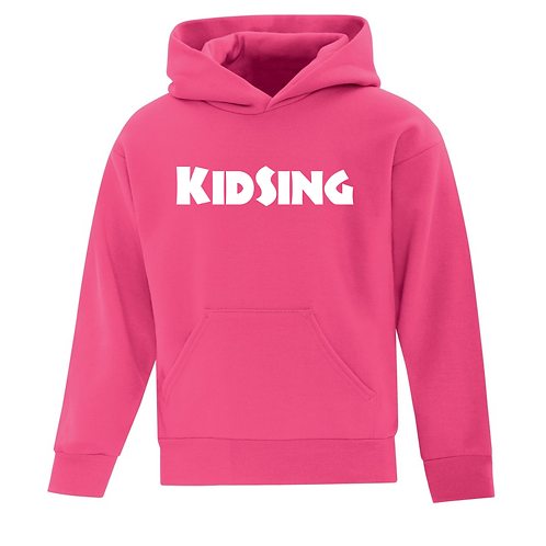 Pullover Hoody (Youth)